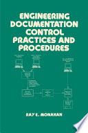 Engineering Documentation Control Practices   Procedures