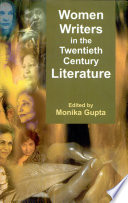 Women Writers In The Twentieth Century Literature