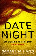 Date Night Pdf