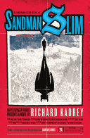 Sandman Slim: Escaped from Hell, Barred from Heaven, Guess that only leaves L.A. (Sandman Slim, Book 1) image