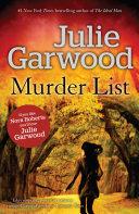 Murder List Pdf/ePub eBook