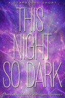 This Night So Dark Pdf/ePub eBook