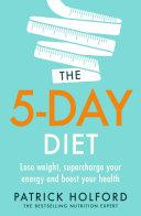 The 5 Day Diet