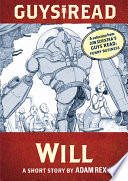 Guys Read  Will
