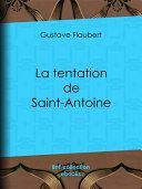 Pdf La tentation de Saint Antoine Telecharger