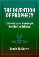 Pdf The Invention of Prophecy
