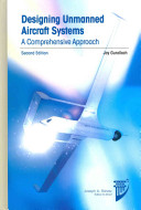 Designing Unmanned Aircraft Systems Book
