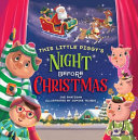 This Little Piggy s Night Before Christmas Book PDF