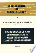 Hydrodynamics and sedimentation in wave-dominated coastal environments