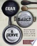 Sear  Sauce  and Serve