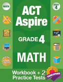ACT ASPIRE MATH 4TH GRADE