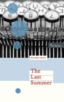 Pdf The Last Summer Telecharger