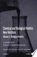 Biological Kinetics