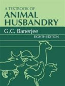 A Textbook of Animal Husbandry Book