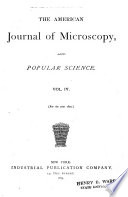 The American Journal Of Microscopy And Popular Science
