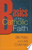Basics of the Catholic Faith Book