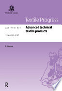 Advanced Technical Textile Products