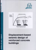 Displacement-based Seismic Design of Reinforced Concrete Buildings