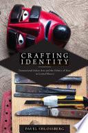 Crafting Identity Book