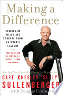 Making a Difference Book