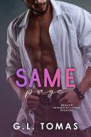 Pdf Same Page (A Free BWWM New Adult Romance)