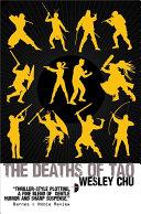The Deaths of Tao Pdf/ePub eBook