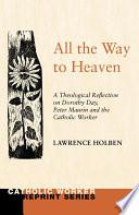 All the Way to Heaven Pdf/ePub eBook