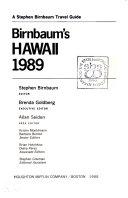 Birnbaum s Hawaii 1989