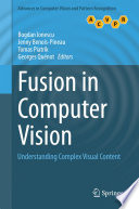 Fusion in Computer Vision
