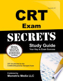 CRT Exam Secrets Study Guide