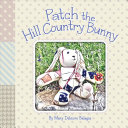 Patch the Hill Country Bunny
