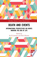 Death and Events