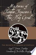 Mysteries of Templar Treasure   the Holy Grail