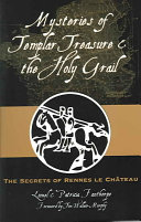 Mysteries of Templar Treasure   the Holy Grail