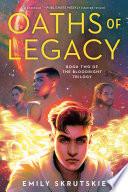 Oaths of Legacy Book PDF