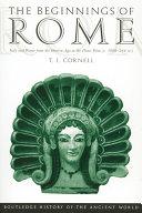 The Beginnings of Rome [Pdf/ePub] eBook