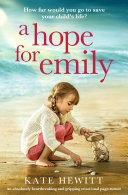 A Hope for Emily Pdf/ePub eBook