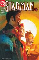 Starman (1994-) #79