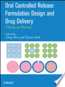 Oral Controlled Release Formulation Design and Drug Delivery Book