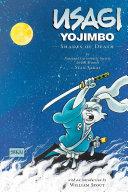 Usagi Yojimbo Volume 8: Shades of Death Pdf/ePub eBook