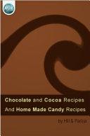 Chocolate and Cocoa Recipes [Pdf/ePub] eBook