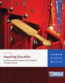 Impairing Education