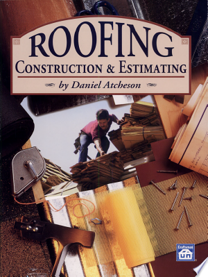 Download Roofing Construction & Estimating Free PDF Books - Free PDF