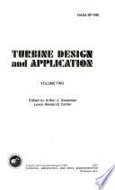 Turbine Design and Application