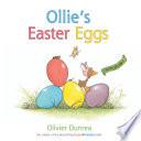 Ollie s Easter Eggs  a Gossie   Friends book