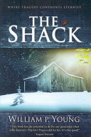 link to The shack : a novel in the TCC library catalog
