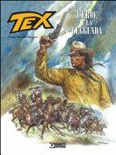 Tex. L'eroe e la leggenda