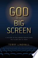 God on the Big Screen Book