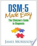 DSM 5   Made Easy Book