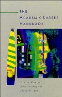Academic Career Handbook